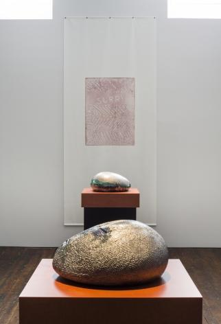 Thomas Schütte– installation view 22