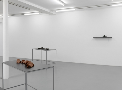 Lili Dujourie – installation view 5