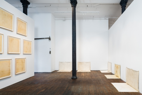 Alex Hay: Circumstance / Art – installation view 3