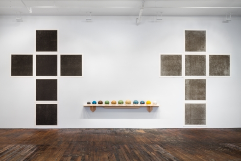 Alex Hay: Circumstance / Art – installation view 6