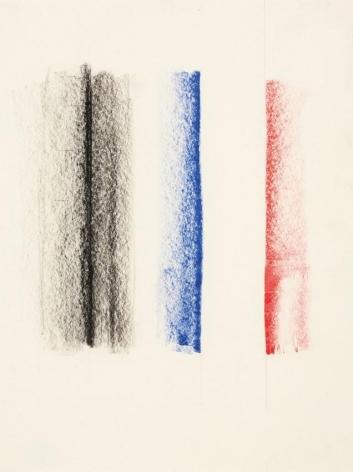 Zeichnung [Drawing] 1964