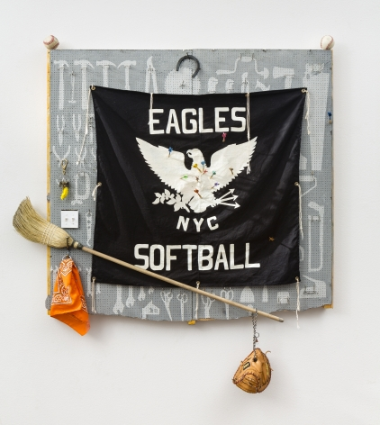Eagles Softball​ 2016-2018