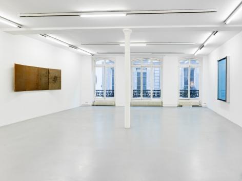 Pedro Cabrita Reis– installation view 7,