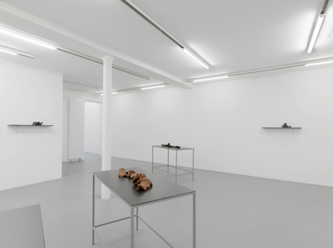 Lili Dujourie – installation view 4