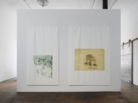 Thomas Schütte– installation view 7