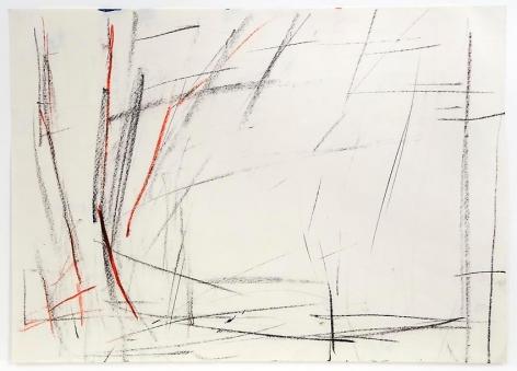 Charlotte Posenenske, Zeichnung [Drawing]