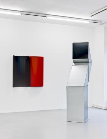 Le même, autrement - The same, but different, Peter Freeman, Inc., Paris