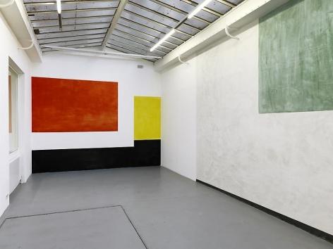 Ernst Caramelle – installation view 5