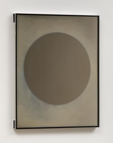 MARTIN D'ORGEVAL, Big Blue Sun #1