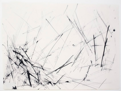 Charlotte Posenenske Gestische Arbeit [Gestural work]