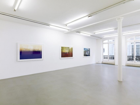 James Welling– installation view 7