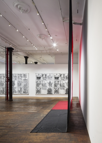 Universal Perspective -installation view 11
