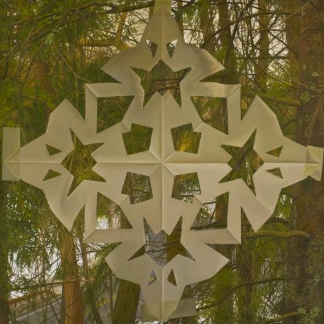 Catherine Murphy Snowflake