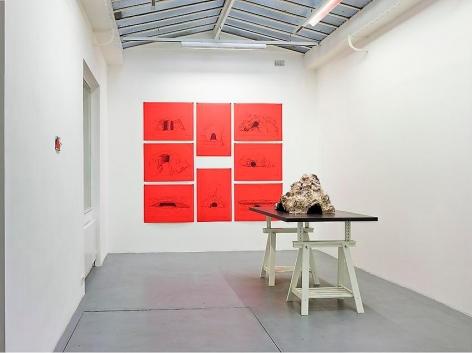 25th Anniversary, Peter Freeman, Inc., Paris– installation view 6
