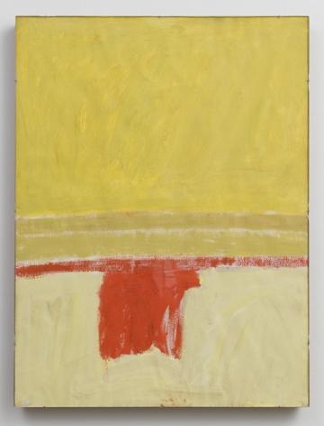 Frank Stella, Nebraska Sunset