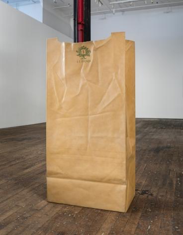 ALEX HAY, Paper Bag