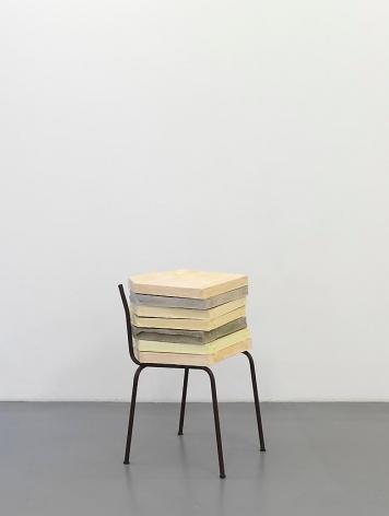 Rachel Whiteread– installation view 3