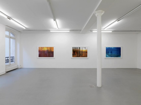 James Welling– installation view 12