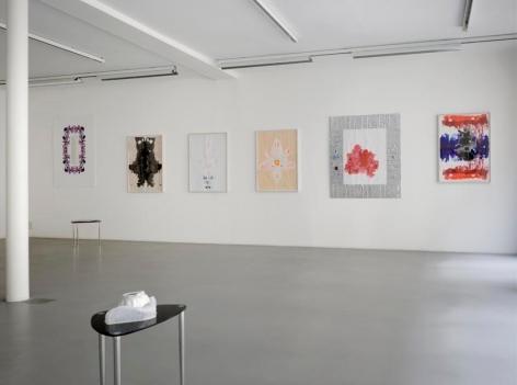Diane Hagen– installation view 3