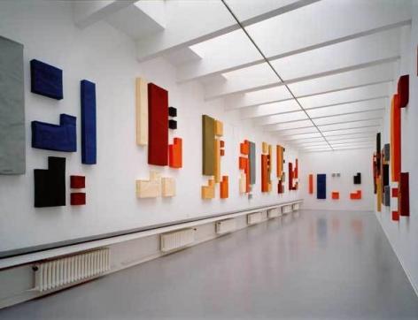 Kunstmuseum Luzern 22 February - 26 April 1992