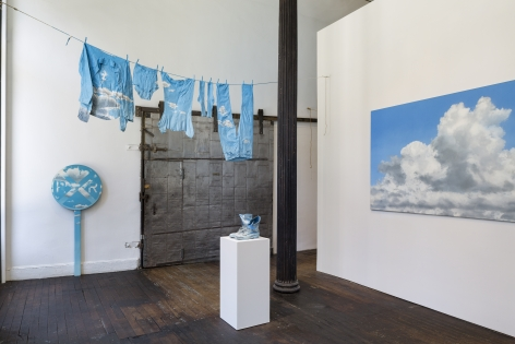 Summer, curated by Ugo Rondinone – installation view 1