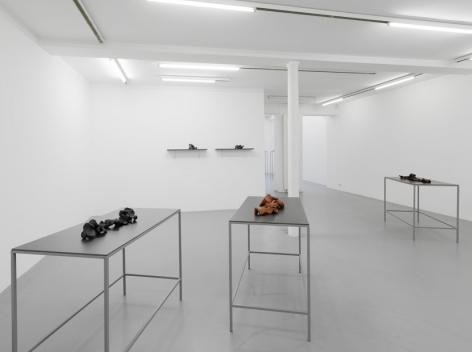 Lili Dujourie – installation view 2