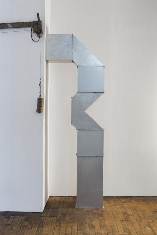 CHARLOTTE POSENENSKE, Vierkantrohre (Square Tubes) (Series D)