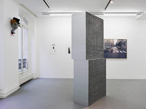 25th Anniversary, Peter Freeman, Inc., Paris– installation view 15