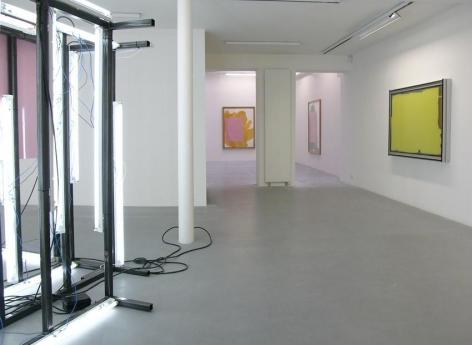 Pedro Cabrita Reis– installation view 4