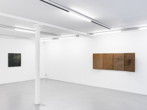 Pedro Cabrita Reis– installation view 8,