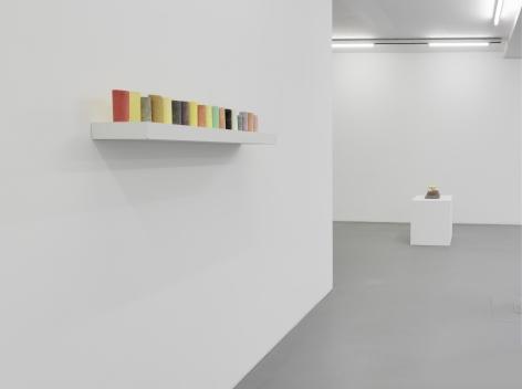 Rachel Whiteread– installation view 4