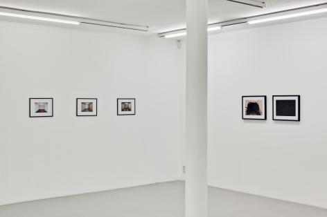 Gregor Schneider: Exchange Berlin-Paris– installation view 10