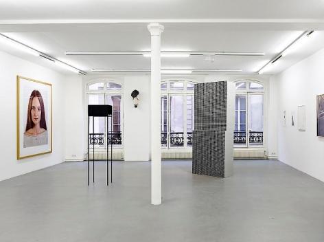 25th Anniversary, Peter Freeman, Inc., Paris– installation view 11