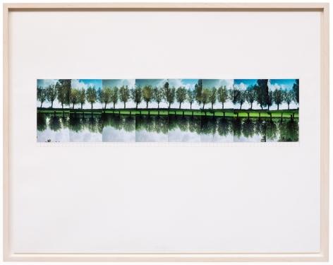 Jan Dibbets A Very Dutch Landscape