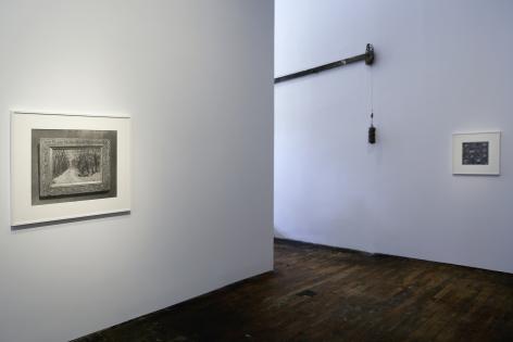 Catherine Murphy: Recent Work – installation view 1