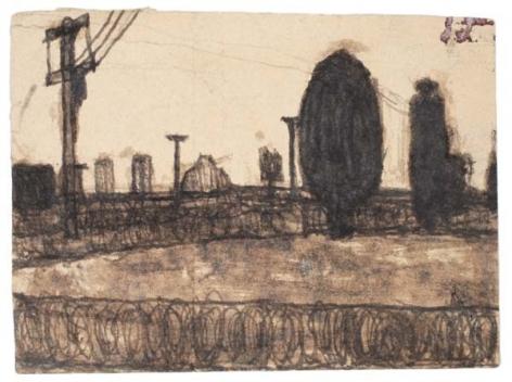 James Castle (1899-1977),