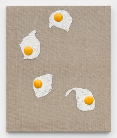 David Adamo, Untitled (eggs 11)