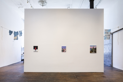 Summer, curated by Ugo Rondinone – installation view 9