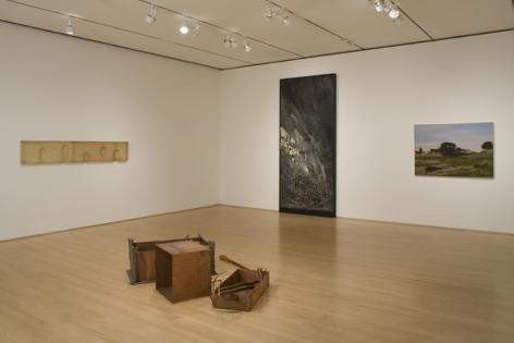 Joseph Beuys(1921 - 1986)