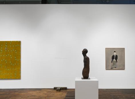 Deadeye Dick: Richard Bellamy and His Circle– installation view 18