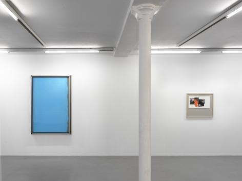 Pedro Cabrita Reis– installation view 9,