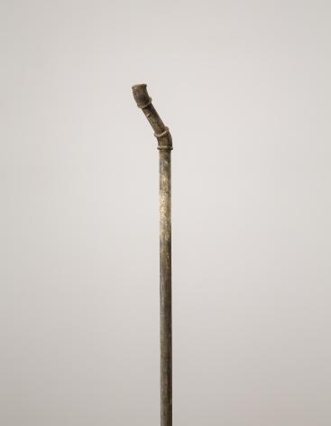 Eric Hattan, Pipe Max (detail)