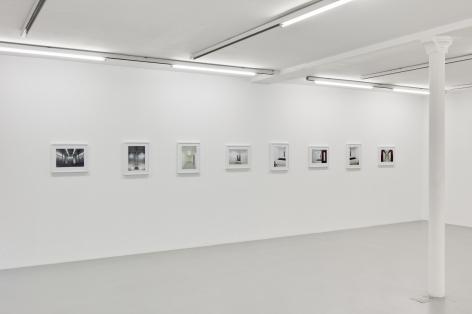 Gregor Schneider: Exchange Berlin-Paris– installation view 9