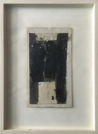 Franz Kline (1910-1962), Sketch for Painting (4 Square)
