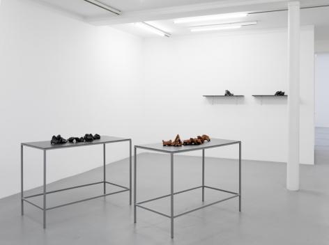 Lili Dujourie – installation view 3