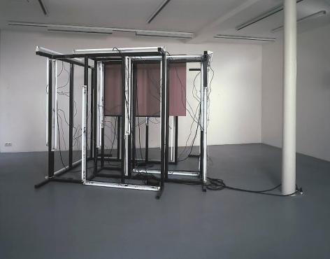 Pedro Cabrita Reis– installation view 7