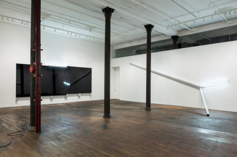 Pedro Cabrita Reis: The Field – installation view 7