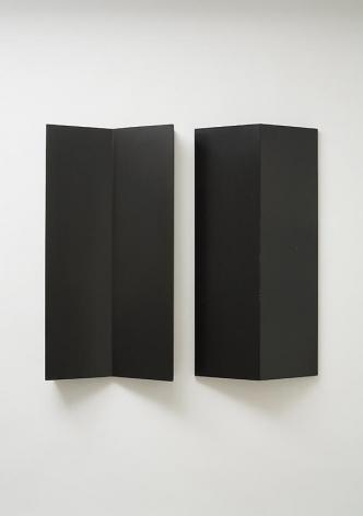 Charlotte Posenenske, Relief, Series B