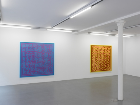 Peter Freeman, Inc. Paris