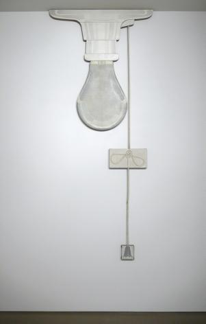 Light Bulb, 1964